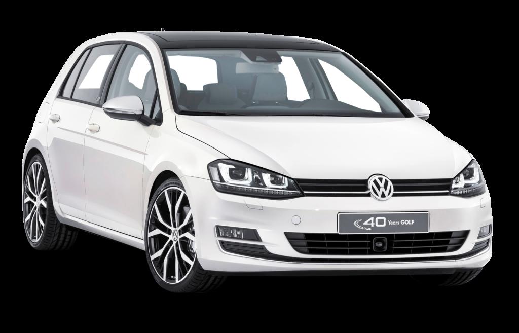 VW GOLF 6+