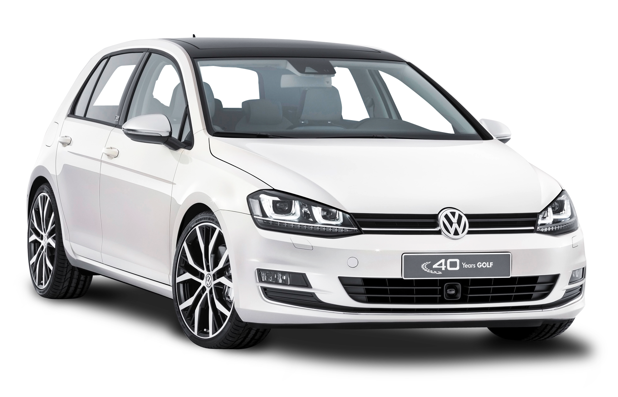 VW GOLF 6 +